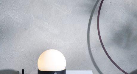 "Norm Architects LED Carrie Illuminates the Spirit of Danish ""Hygge"""
