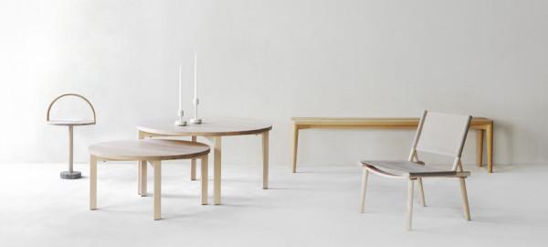 Finnish wood furniture