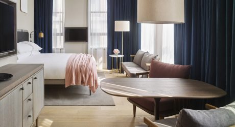 11 Howard: A Hotel That Feels Like a Home