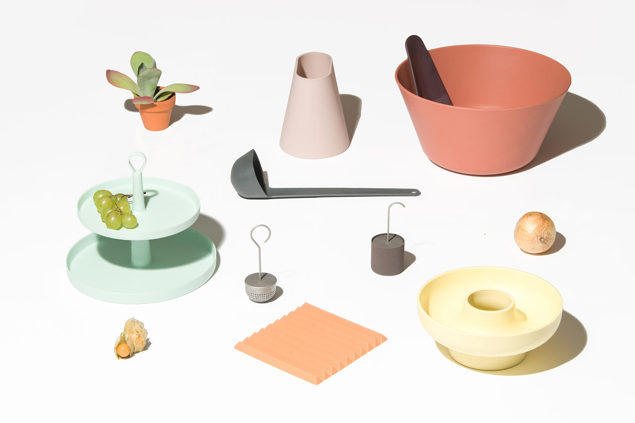 OMMO Launches with Simple, Functional Products