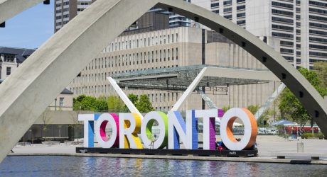Design Milk Travels to… Toronto
