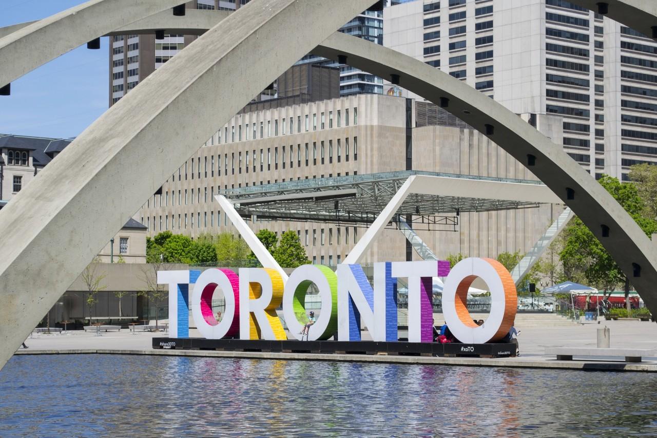 Design Milk Travels to… Toronto
