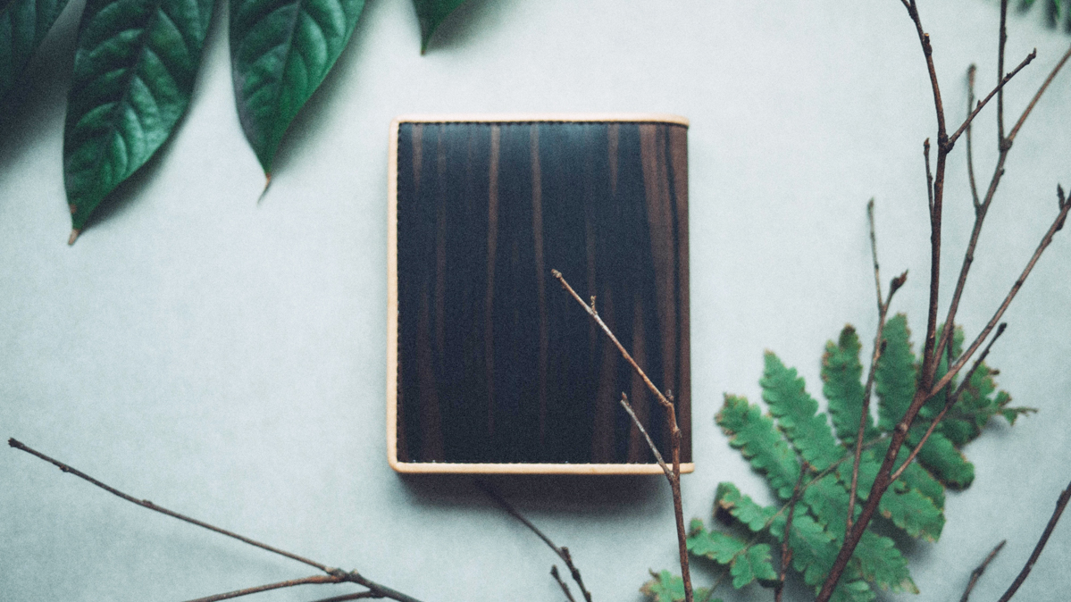 Treether: 100% All Natural Wallets