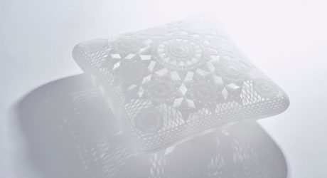 Hollow Lace Pillows From YOY