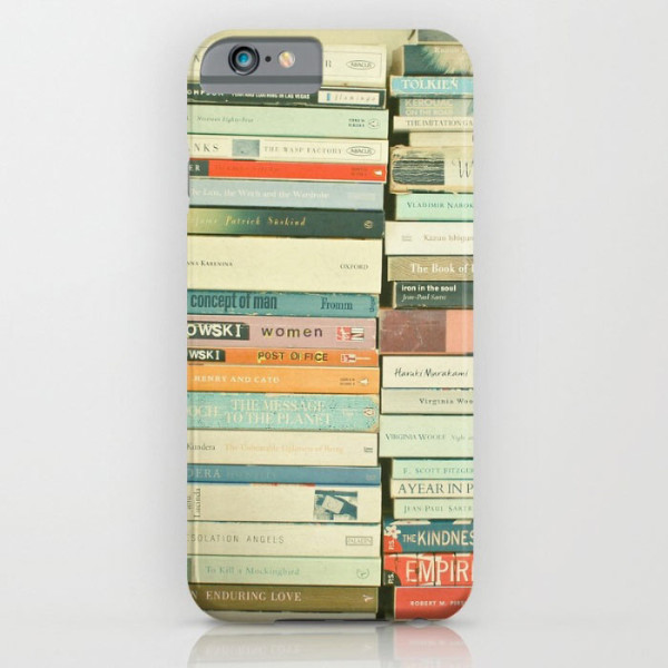 bookworm-phone-case