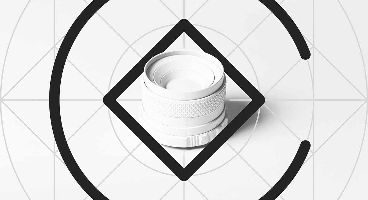 Squarespace Circle + Branding Behind-the-Scenes