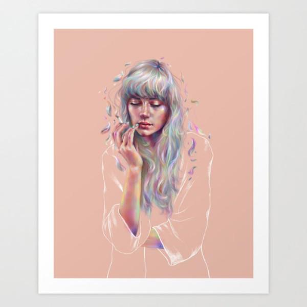 faded-art-print