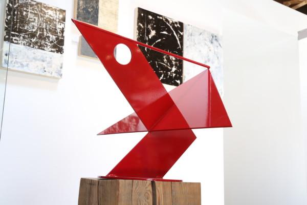 forthepeople_al_beadle_sculpture