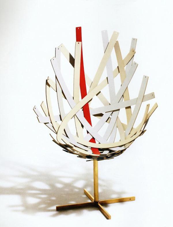 2006 Winner: Charles Brill \\\ Rhode Island School of Design