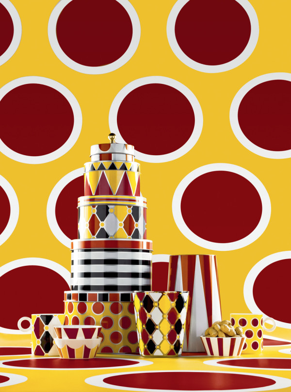 hot product outlet online official shop Alessi Unveils Marcel Wanders' Circus Collection - Design Milk
