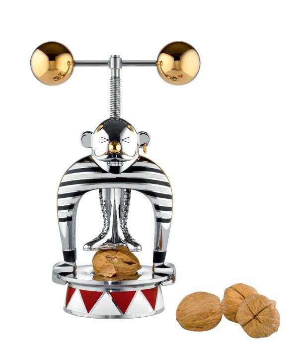 """""""Strongman"""" (Marcello) nut cracker"""