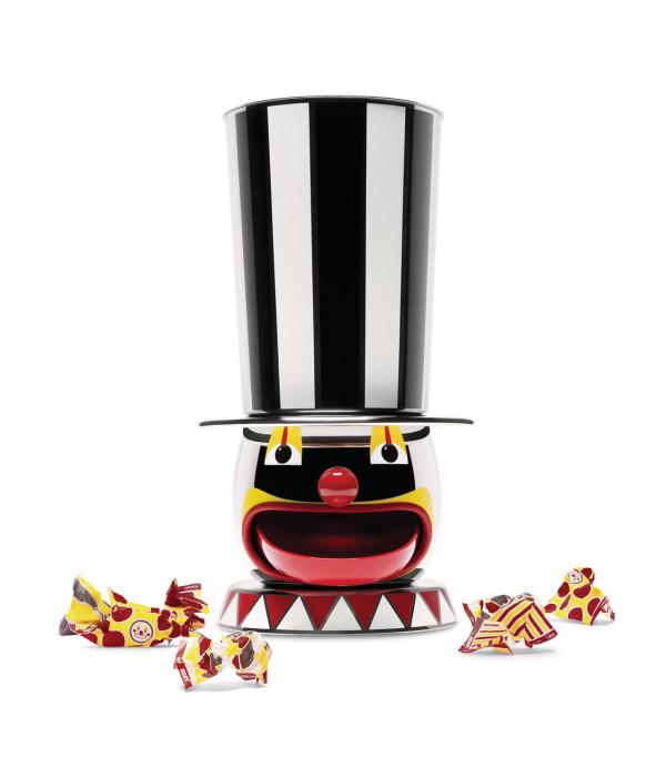 """Candyman"" (Alberto) candy dispenser"