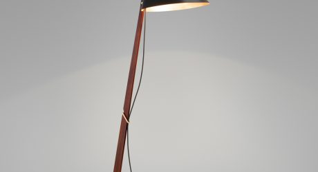 The Billy BL Lamp Series by Studioilse for Kalmar Werkstätten