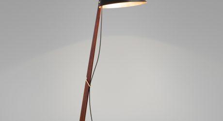 The Billy BL Lamp Series by Studioilse for Kalmar Werkstätten