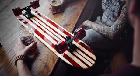 How Side Project Skateboards Are Made