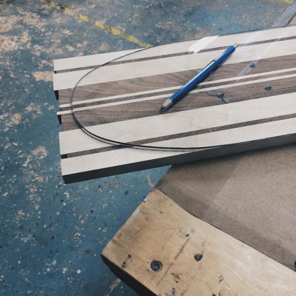 Decon-Side-Project-Skateboard-4_Tracing-Board-Shape