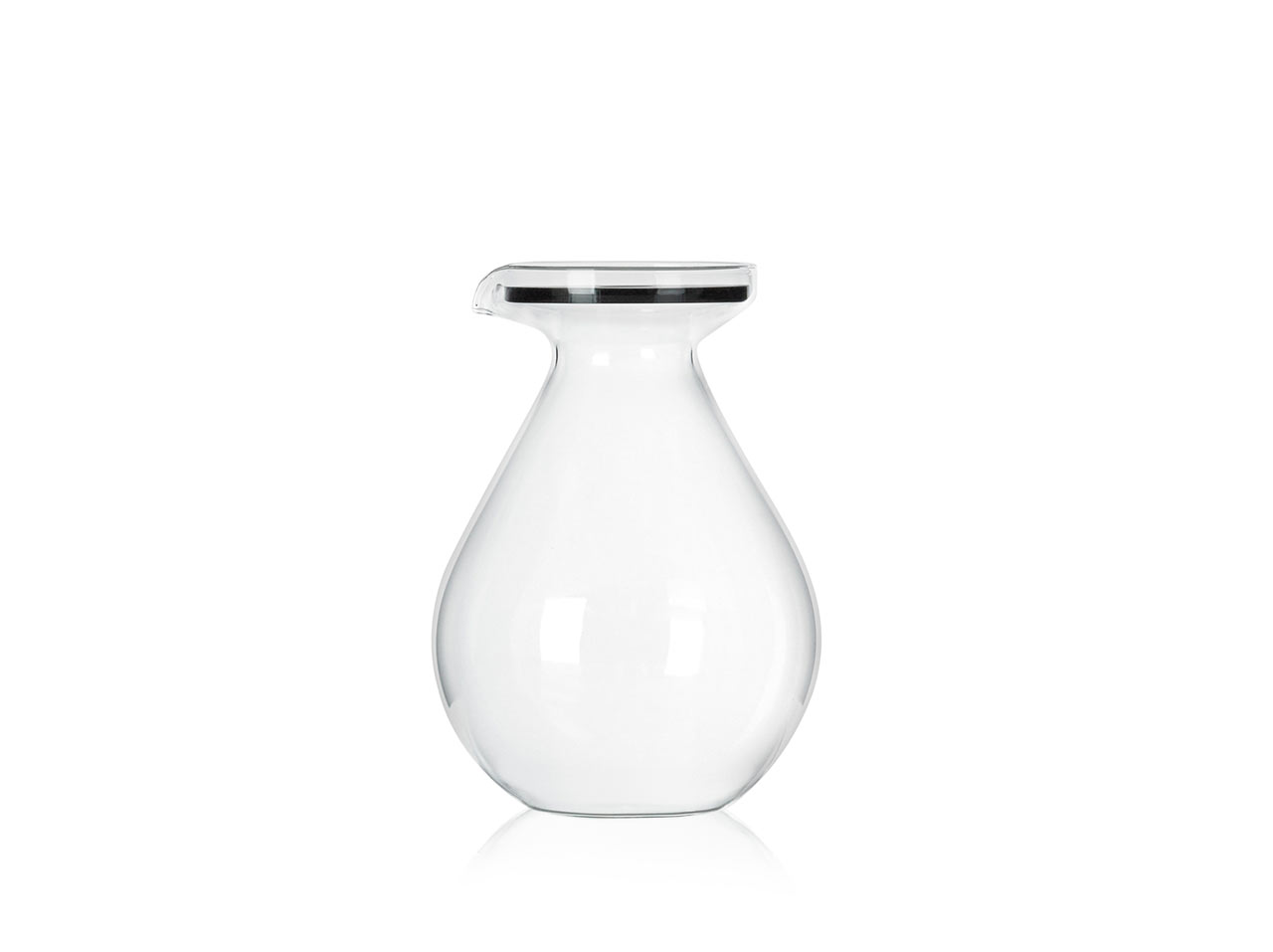Drop Jug: A Glass Container for Everyday