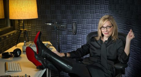 Friday Five with Debbie Millman