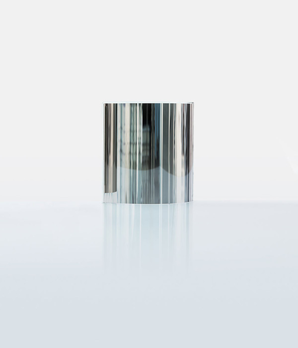 Prism Partition 1 by Tokujin Yoshioka for Glas Italia