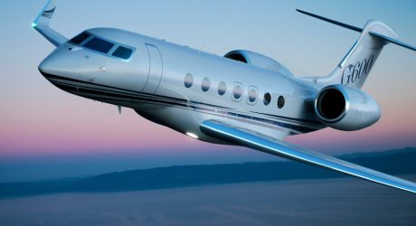 Inside the Gulfstream G600: A Technologically Advanced Commuter