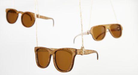 Say Hello to Hemp Sunglasses