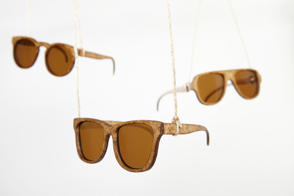 Say Hello to Hemp Sunglasses