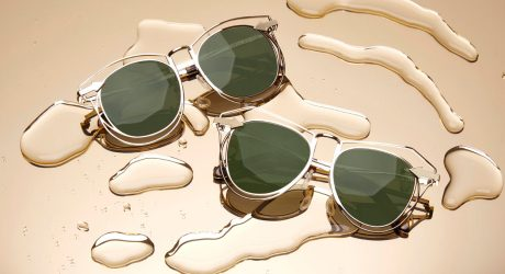 Metals by Karen Walker Eyewear