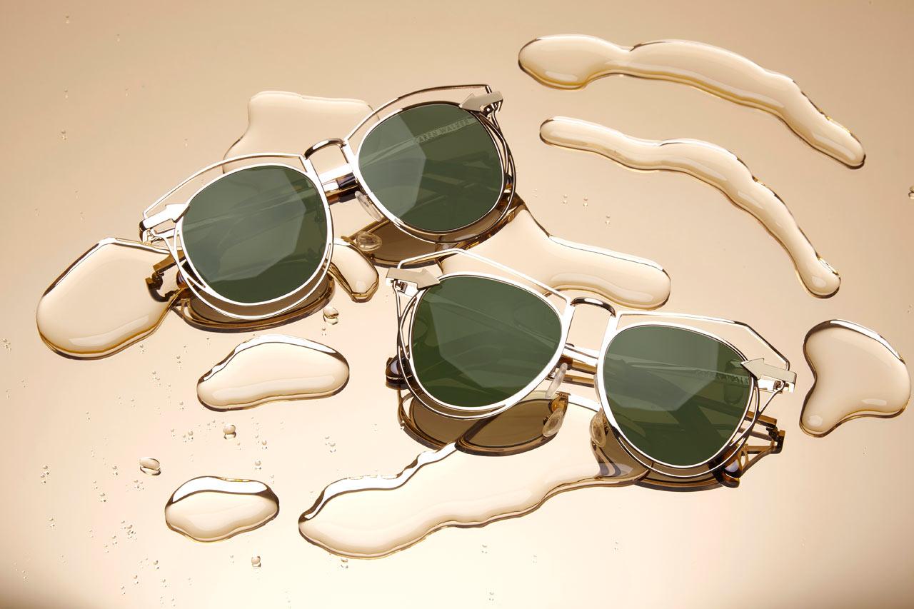Metals by Karen Walker Eyewear
