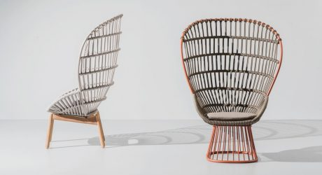 Cala Armchair by Doshi Levien for Kettal