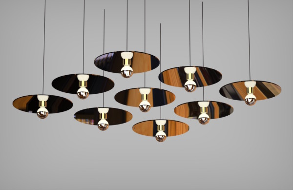 ODDSSON_Pendant Light