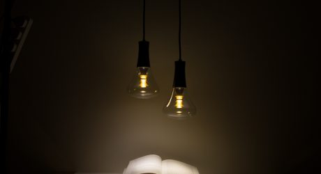 Plumen 003: The World's Most Beautiful Light Bulb?