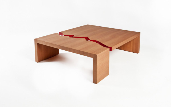 Quake Furniture