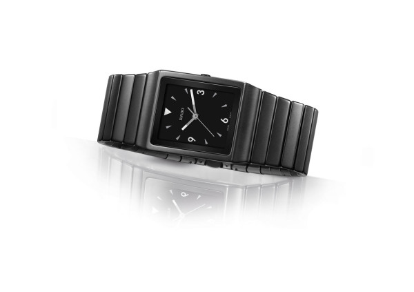 Good Rado Ceramica Watch Konstantin Grcic 2
