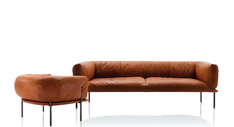 Rondo Collection by Lucy Kurrein for Molinari Living