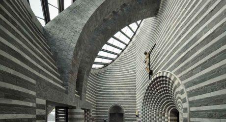 10 Modern Religious Buildings