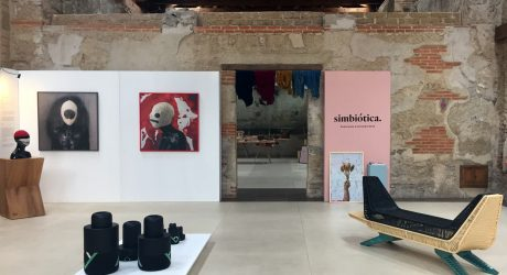 Simbiótica: An Exhibition of Modern Guatemalan Design