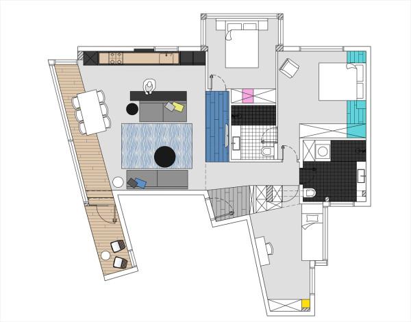 Tel-Aviv-Apartment-Sivan-Livne-Hakim-10