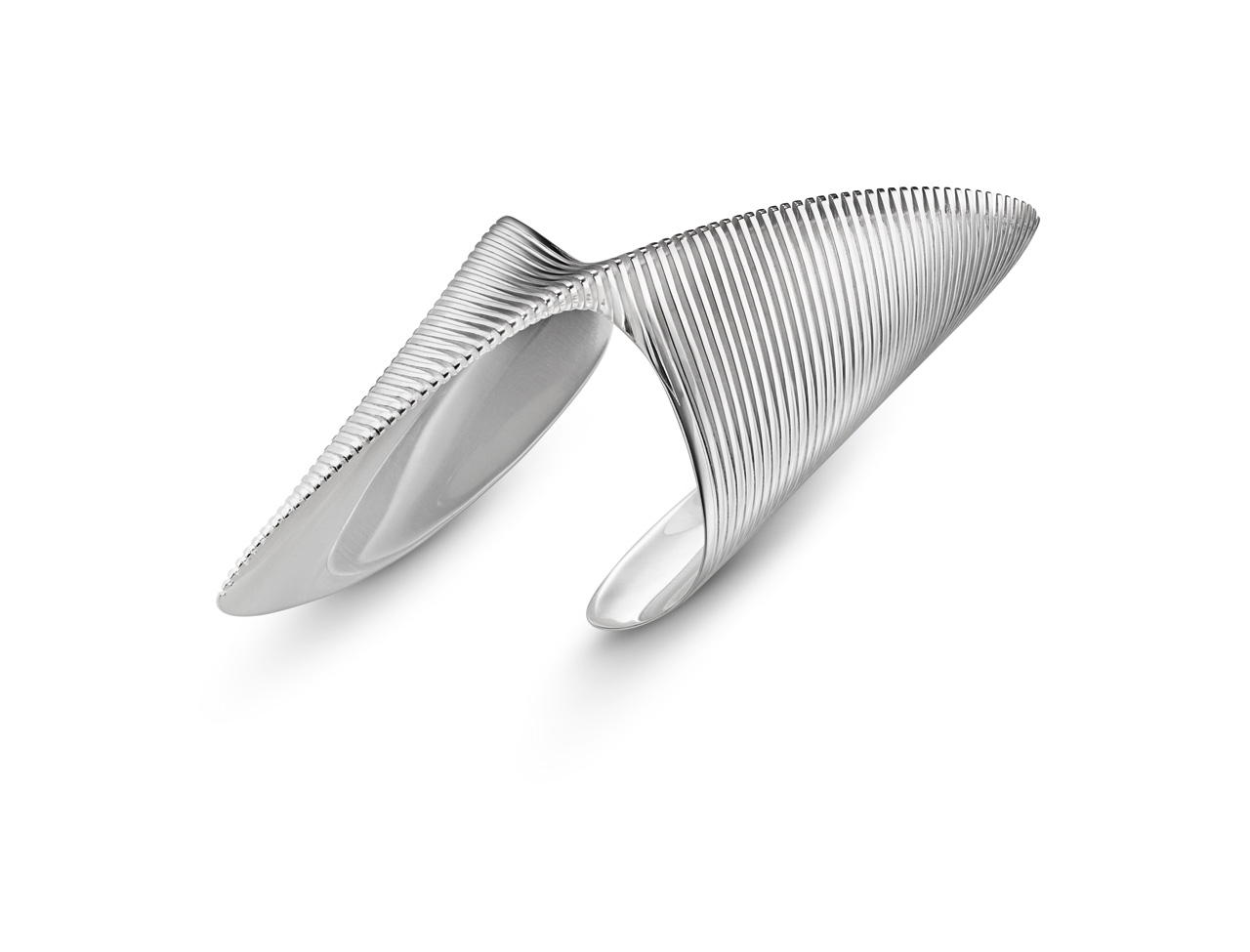 The Zaha Hadid Collection for Georg Jensen