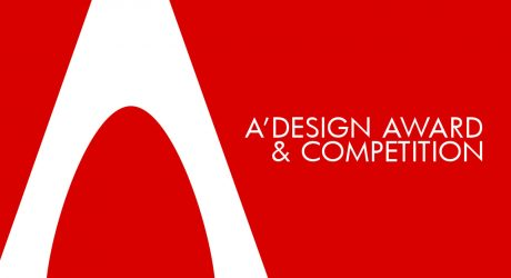A' Design Awards & Competition 2017 – Call for Submissions