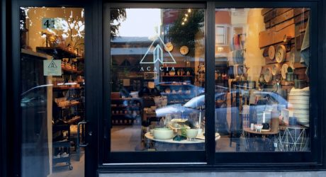 A Visit To Lily Chau's Acacia Shop in SF