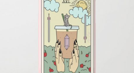Pre-Order Artist-Designed iPhone 7 Cases from Society6