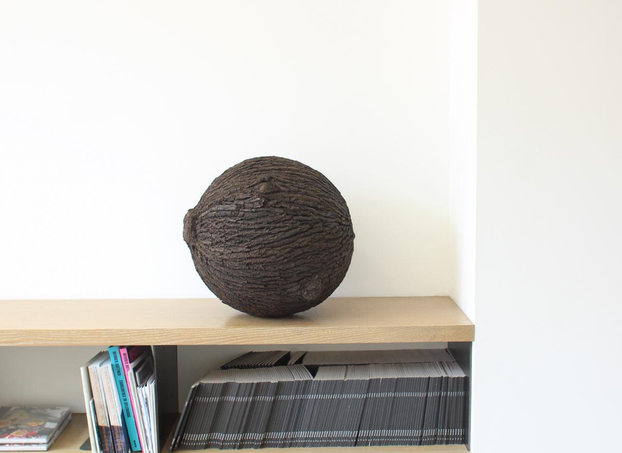 Tree Ball, 2016