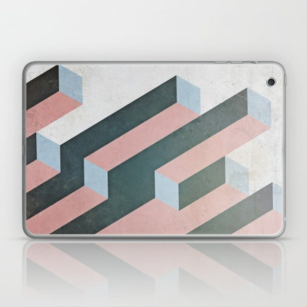 linear-geometryipad-laptop-skin