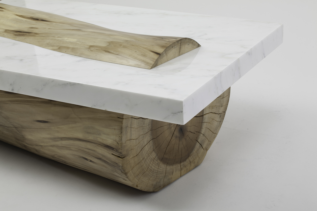 Conceptual Furniture Design by Marc Englander
