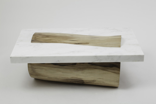Marc Englander Marble Table 2