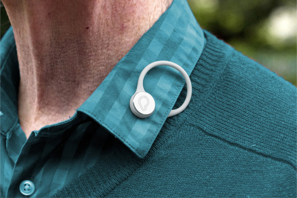 The Proximity Button by Mettle Studio