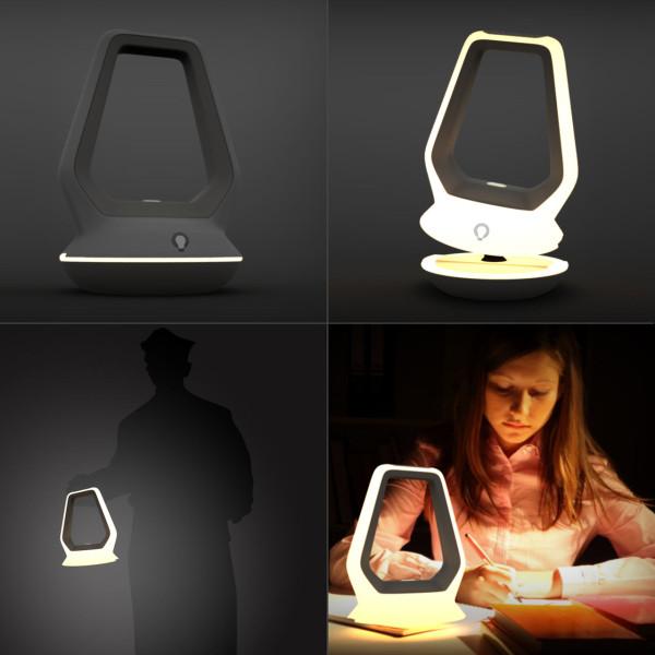 oled-lantern
