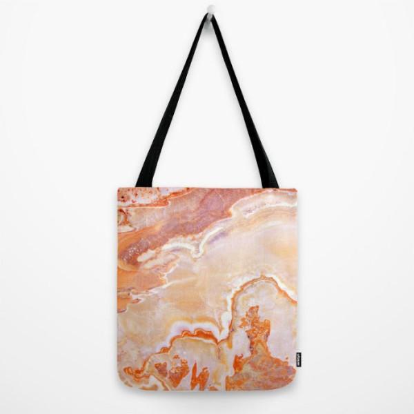 peach-onyx-marble-bag