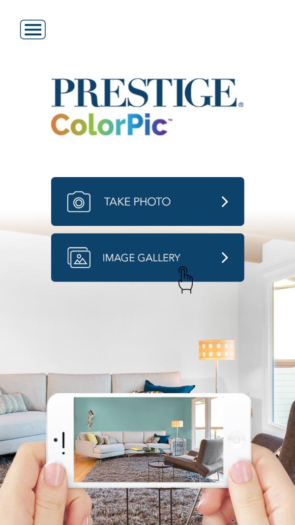 prestige-paints-app-splash-page
