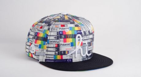Fresh From The Dairy: in4mation x Society6 Snapback Hats